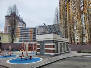 Паркінг, Коновальця Євгена (Щорса), Київ, E-39280 - Фото3