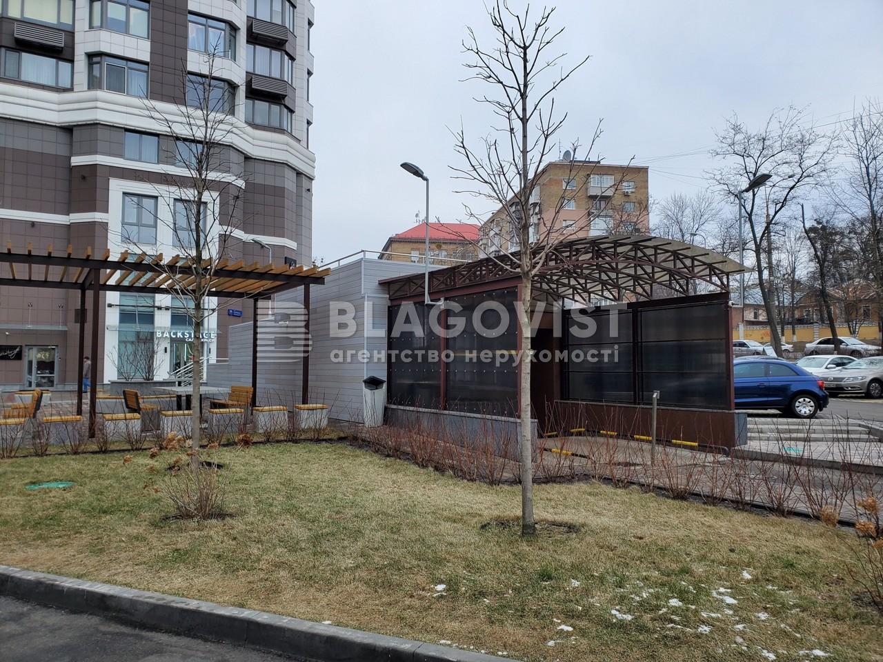Паркинг, Коновальца Евгения (Щорса), Киев, E-39280 - Фото 6