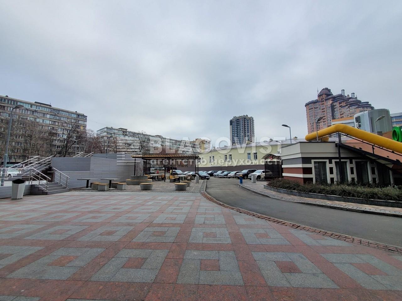 Паркинг, Коновальца Евгения (Щорса), Киев, E-39280 - Фото 8