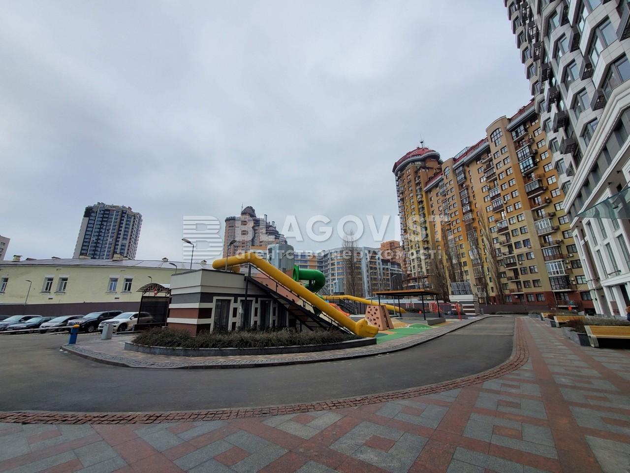 Паркинг, Коновальца Евгения (Щорса), Киев, E-39280 - Фото 9