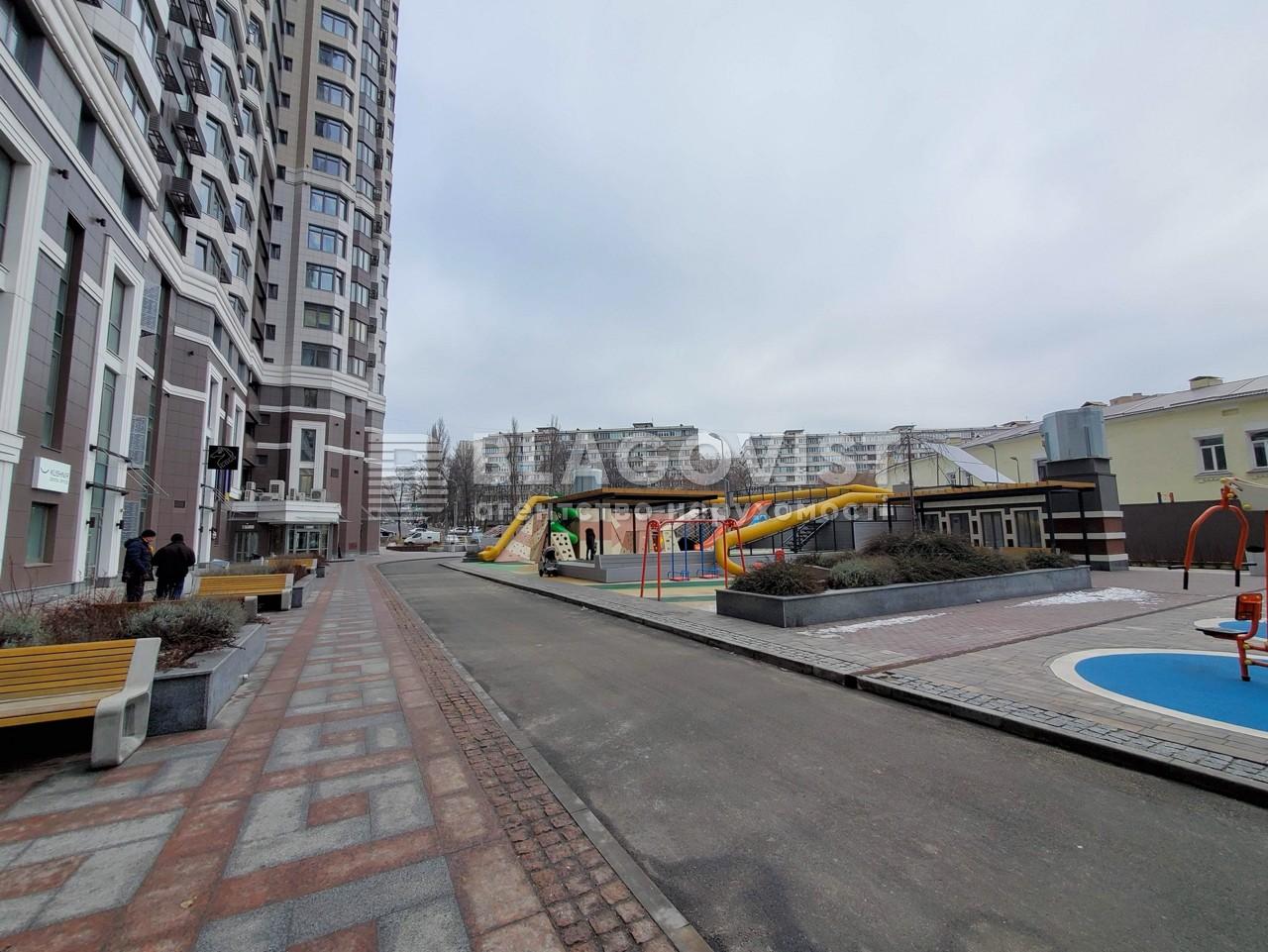 Паркинг, Коновальца Евгения (Щорса), Киев, E-39280 - Фото 10