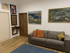 Квартира Рейтарская, 29, Киев, R-31695 - Фото3