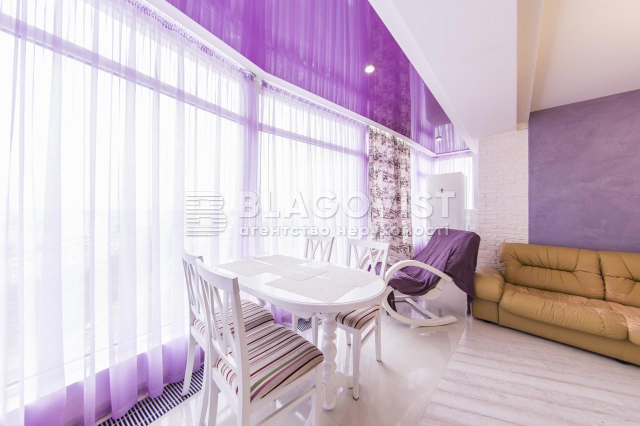 Квартира E-39213, Вышгородская, 45, Киев - Фото 7