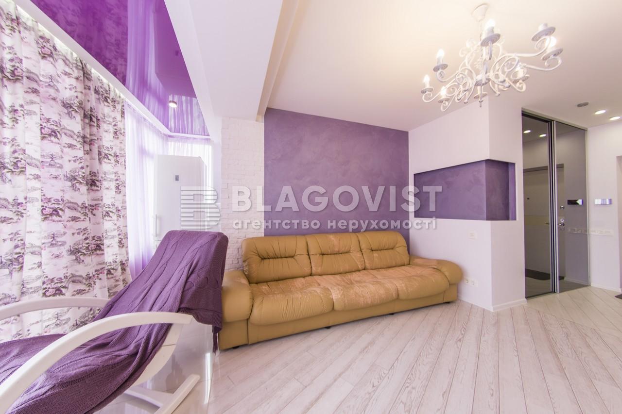 Квартира E-39213, Вышгородская, 45, Киев - Фото 8