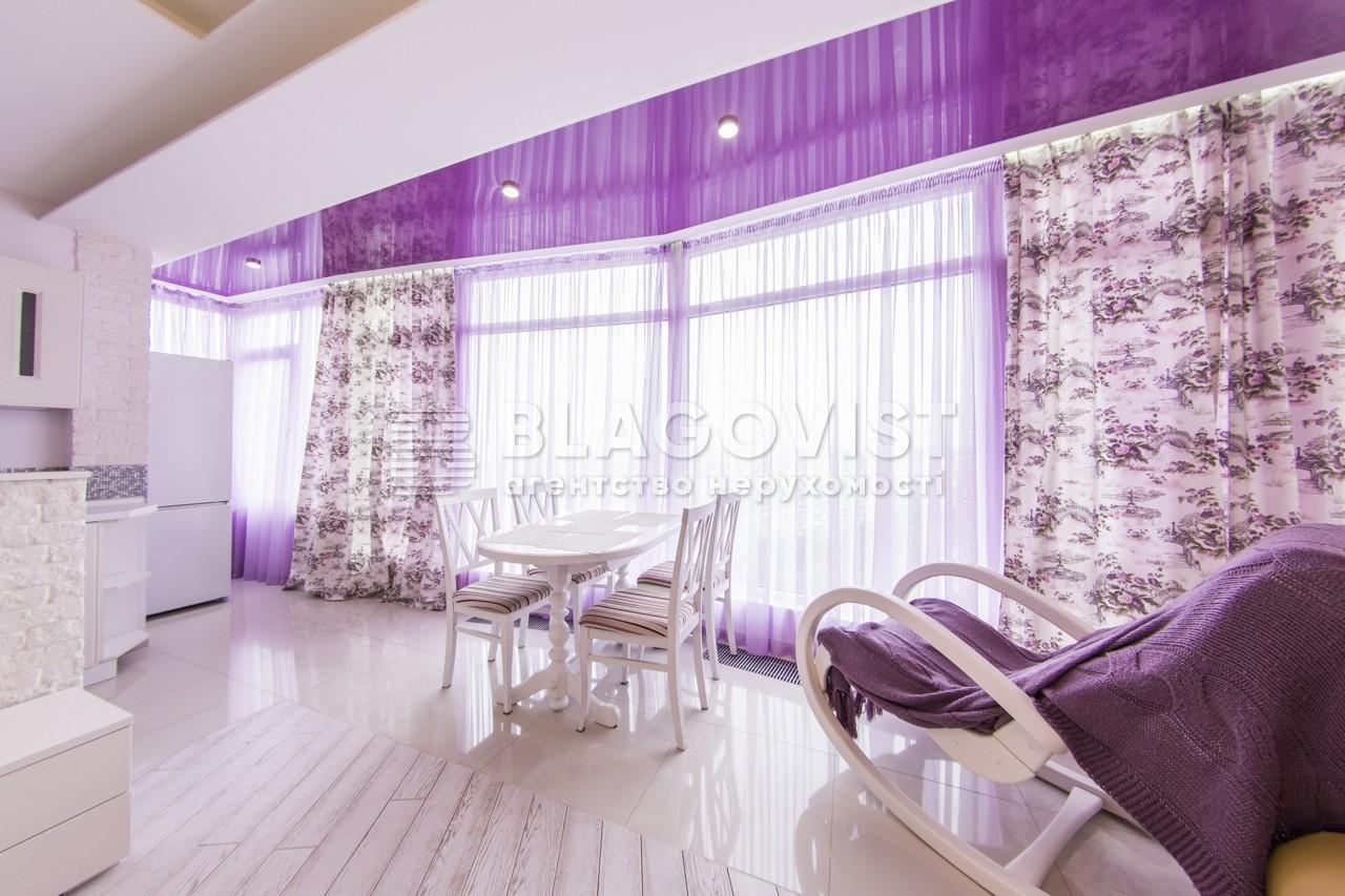 Квартира E-39213, Вышгородская, 45, Киев - Фото 9