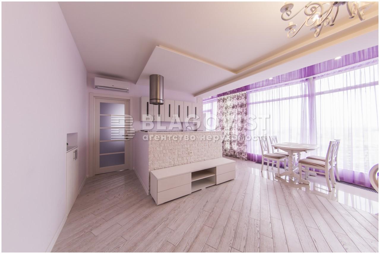 Квартира E-39213, Вышгородская, 45, Киев - Фото 10