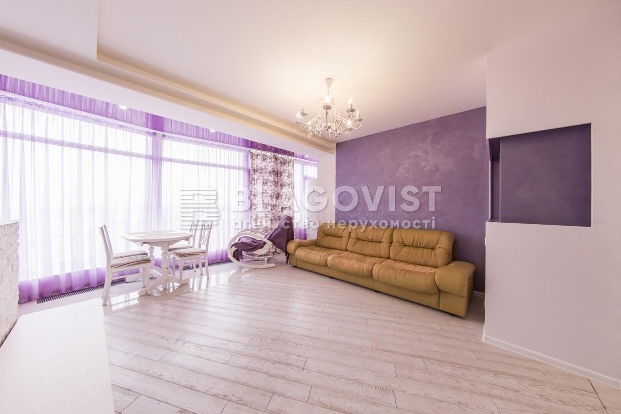 Квартира E-39213, Вышгородская, 45, Киев - Фото 6