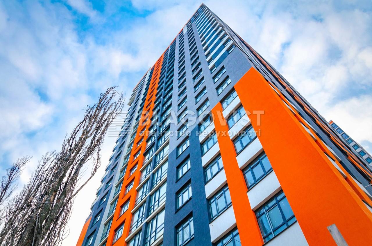 Квартира A-111045, Гулака Николая, 4, Киев - Фото 2