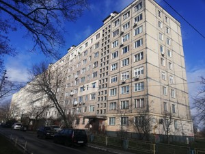 Квартира Приречная, 5, Киев, Z-724876 - Фото