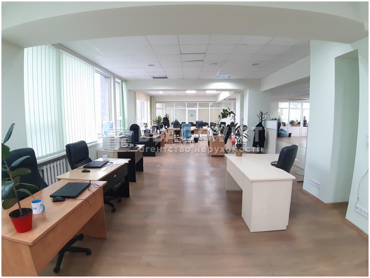 Нежилое помещение, D-35969, Сверстюка Евгения (Расковой Марины), Киев - Фото 5