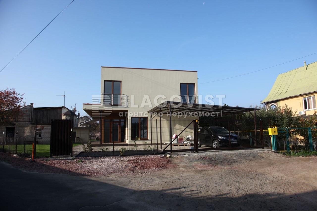 Дом R-31697, Садовая, Вышгород - Фото 1