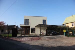 Будинок Садова, Вишгород, R-31697 - Фото