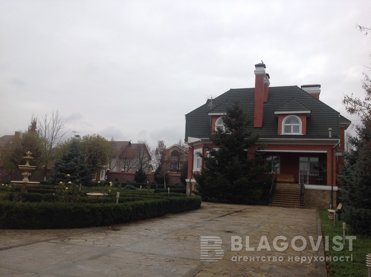 Дом R-31763, Ярослава Мудрого, Петропавловская Борщаговка - Фото 1