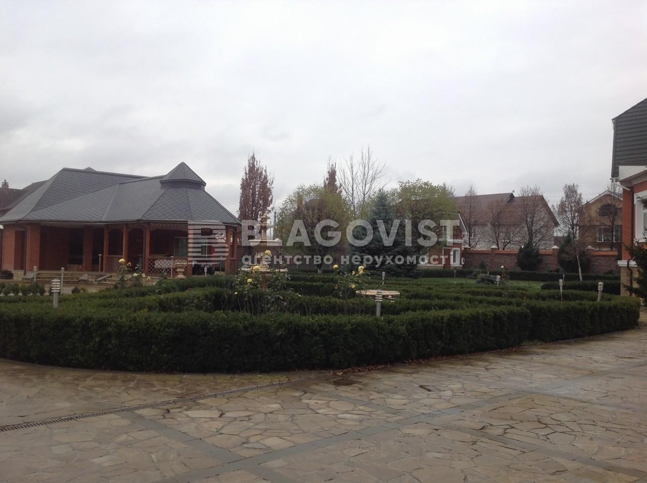 Дом R-31763, Ярослава Мудрого, Петропавловская Борщаговка - Фото 2