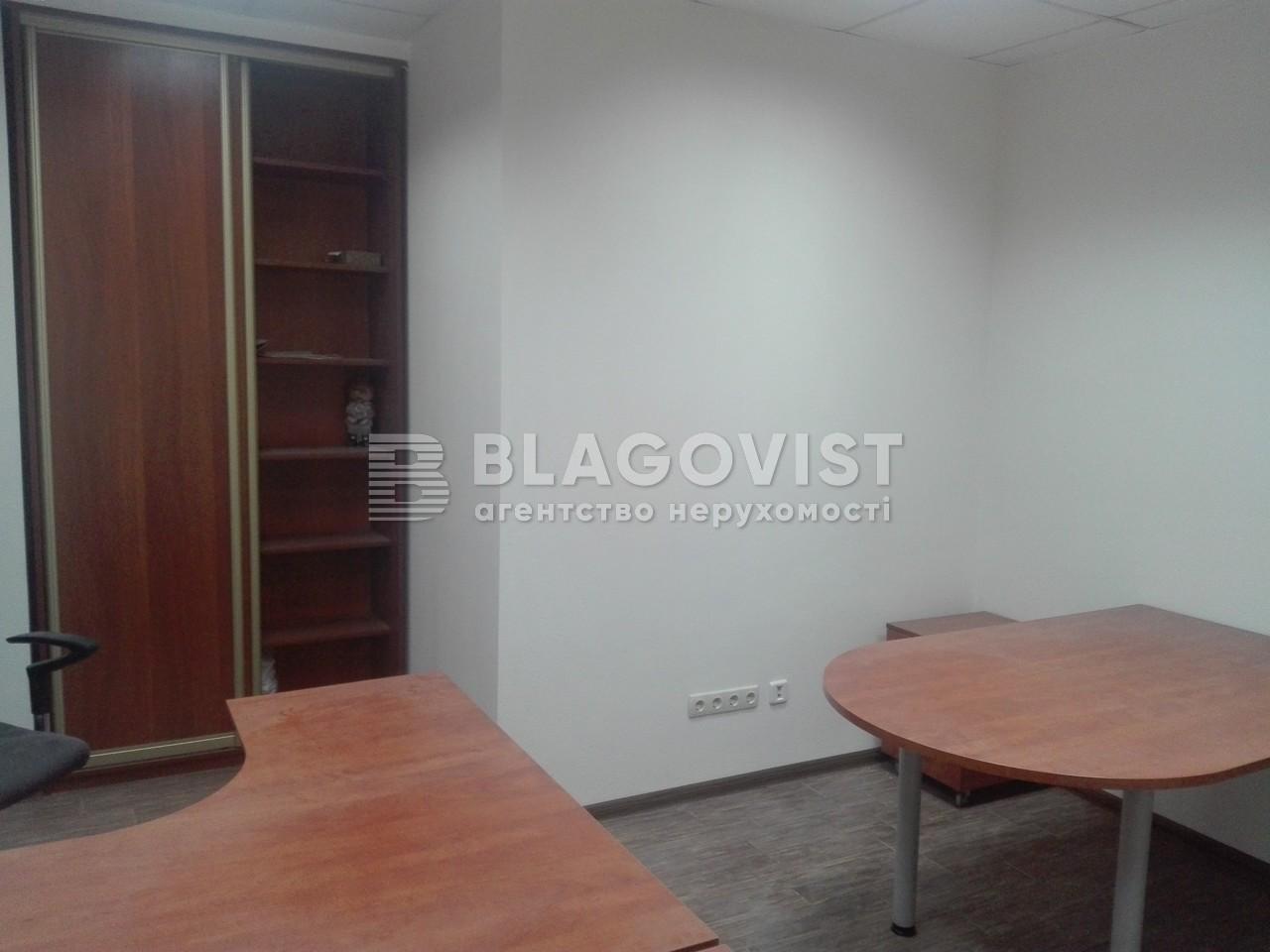 Офис, F-42806, Музейный пер., Киев - Фото 9