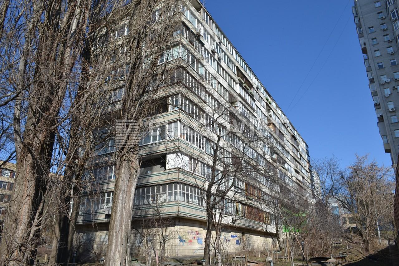 Квартира H-46392, Металістів, 13, Київ - Фото 1