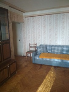 Квартира Гарматная, 42, Киев, H-46396 - Фото3