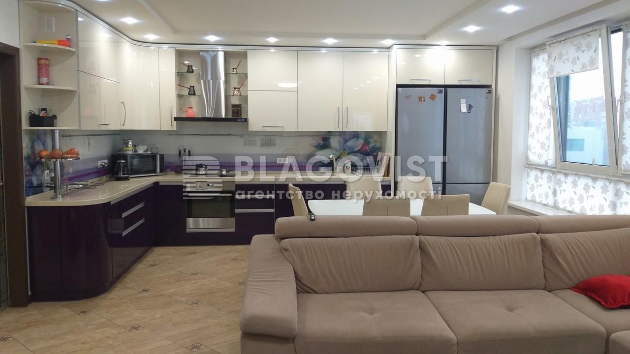 Квартира D-35923, Златоустовская, 30, Киев - Фото 6