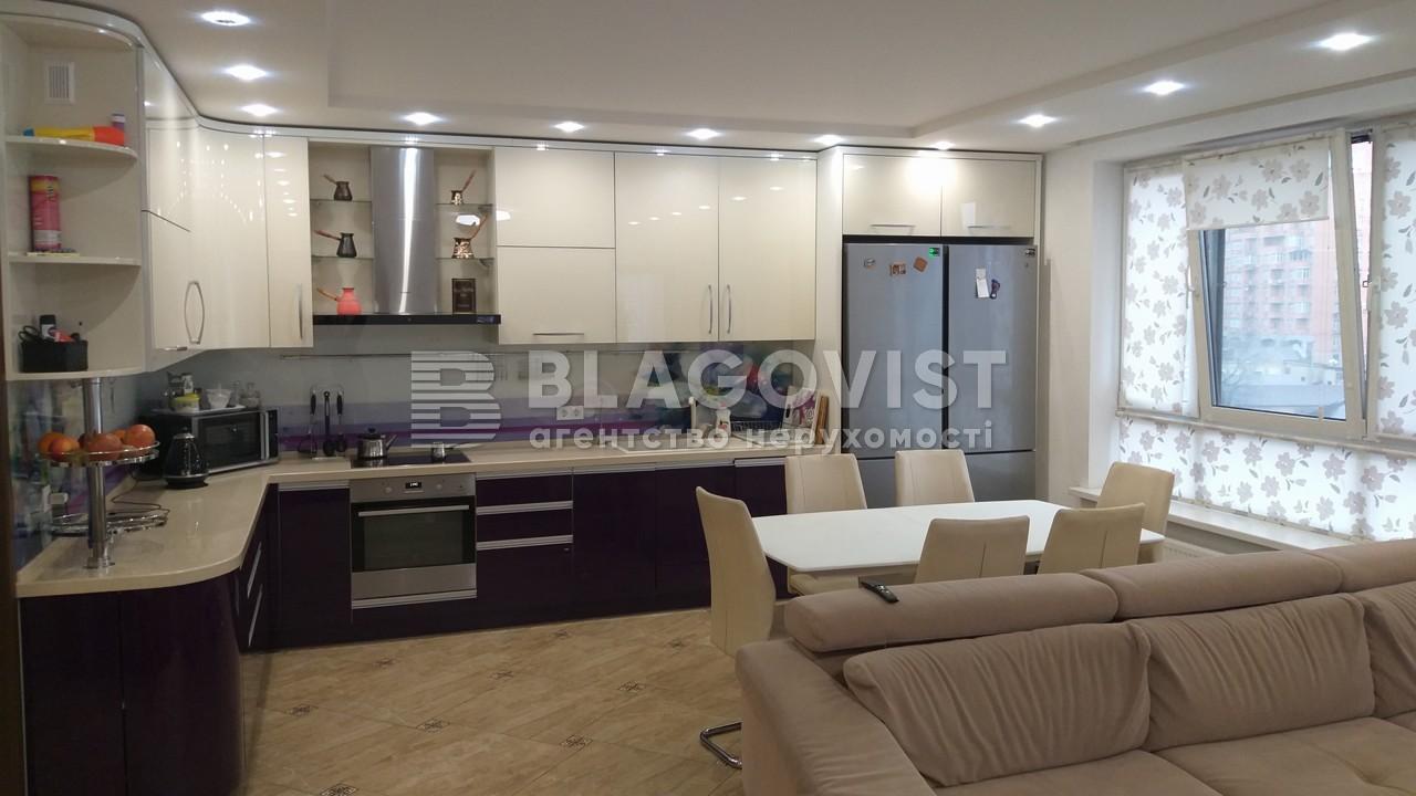 Квартира D-35923, Златоустовская, 30, Киев - Фото 7