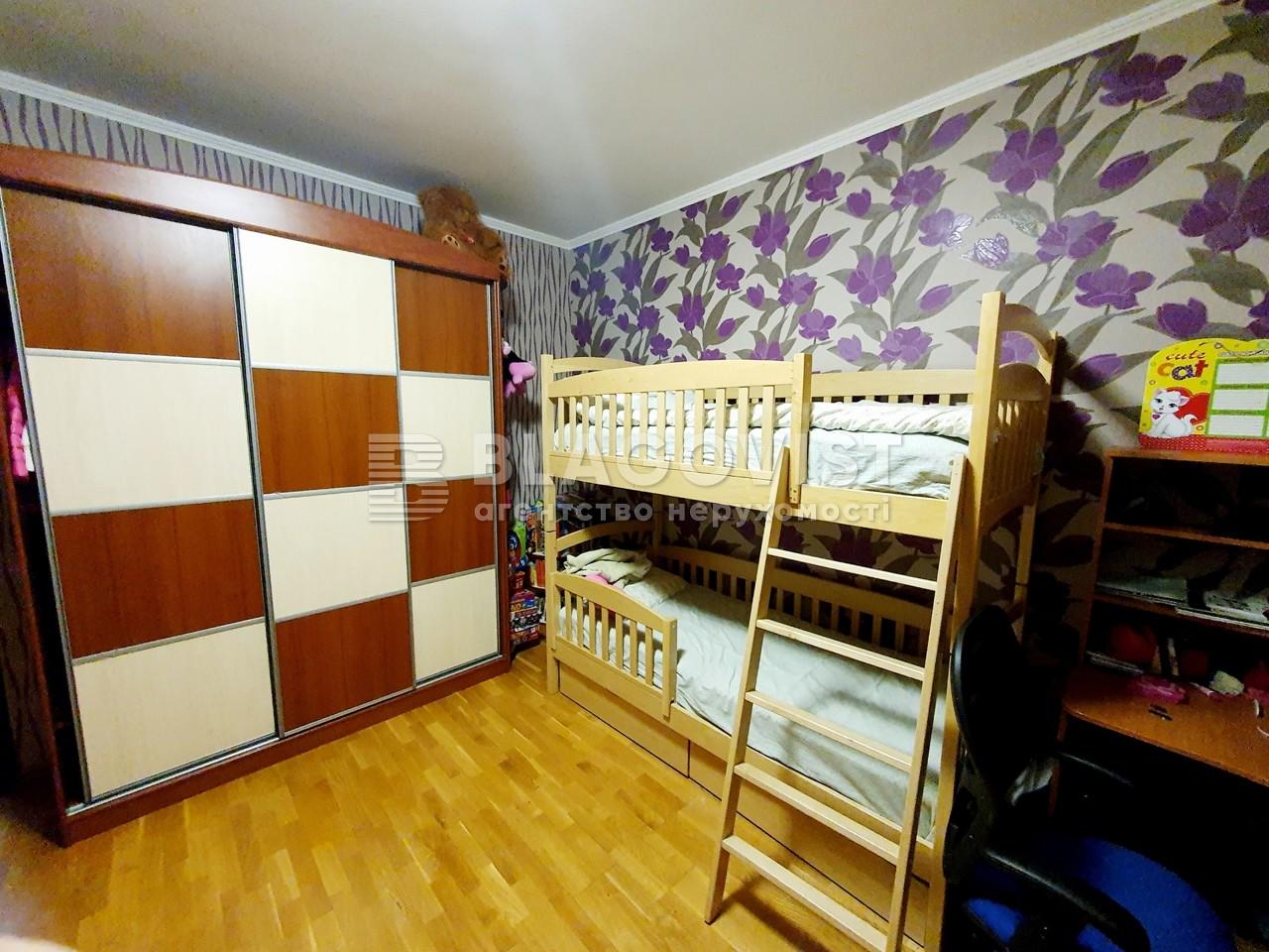 Квартира Z-483053, Борщаговская, 30а, Петропавловская Борщаговка - Фото 12