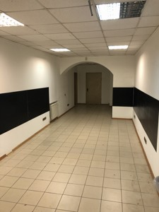 Нежилое помещение, Большая Васильковская, Киев, R-31818 - Фото 2