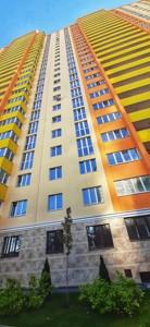 Квартира Сім'ї Кульженків (Дегтяренка Петра), 37, Київ, Z-647403 - Фото