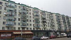 Квартира Большая Васильковская, 114, Киев, Z-621109 - Фото3