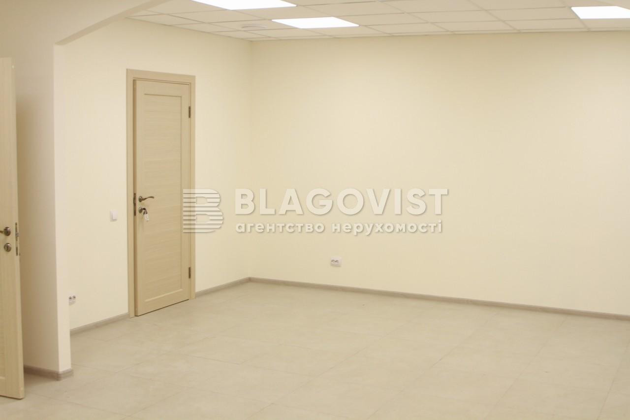 Офис, M-37195, Бульварно-Кудрявская (Воровского), Киев - Фото 4