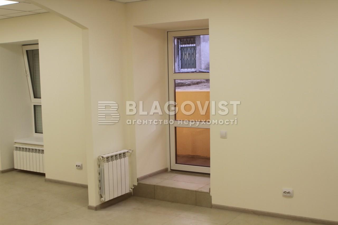 Офис, M-37195, Бульварно-Кудрявская (Воровского), Киев - Фото 6