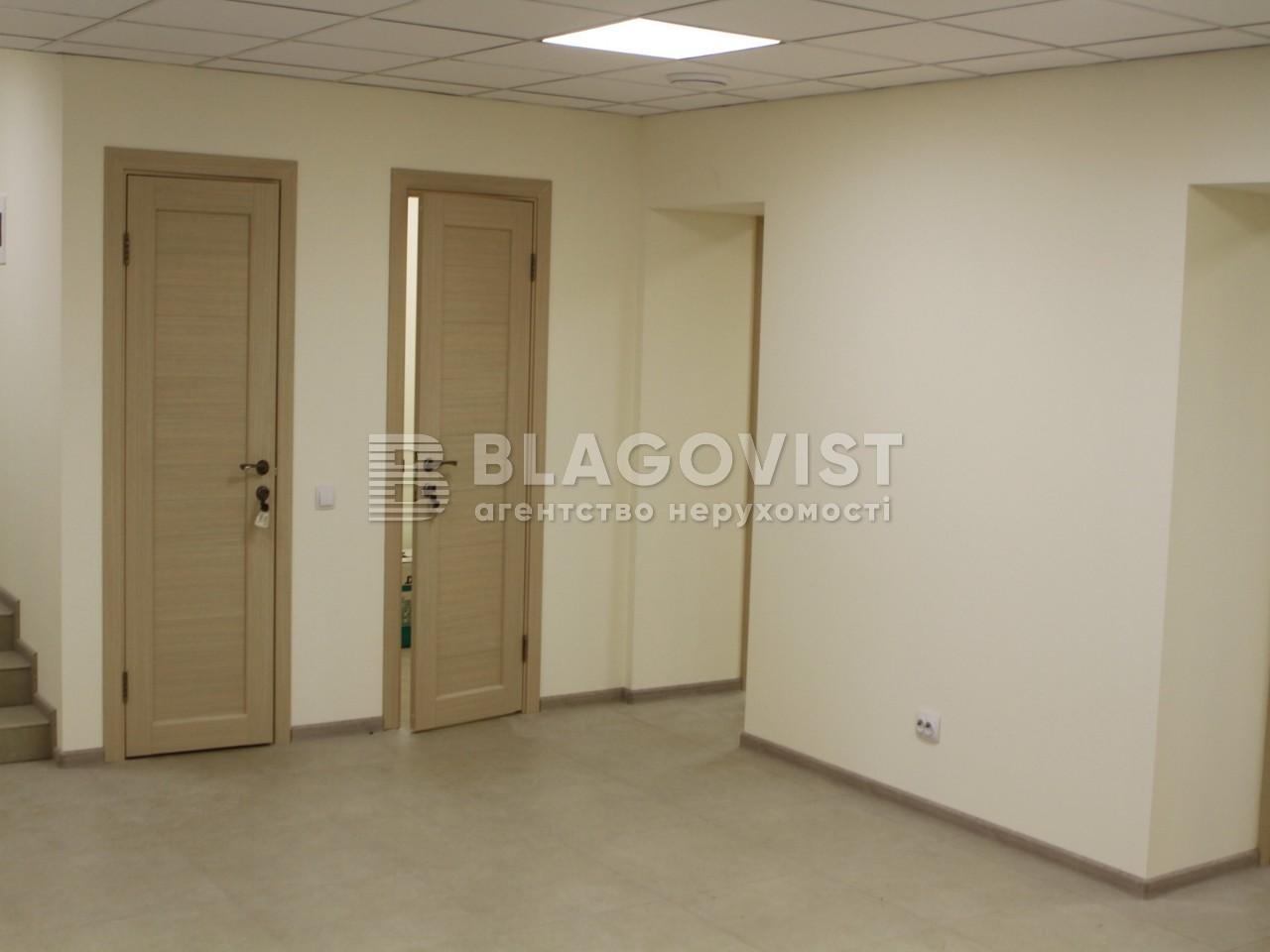 Офис, M-37195, Бульварно-Кудрявская (Воровского), Киев - Фото 11