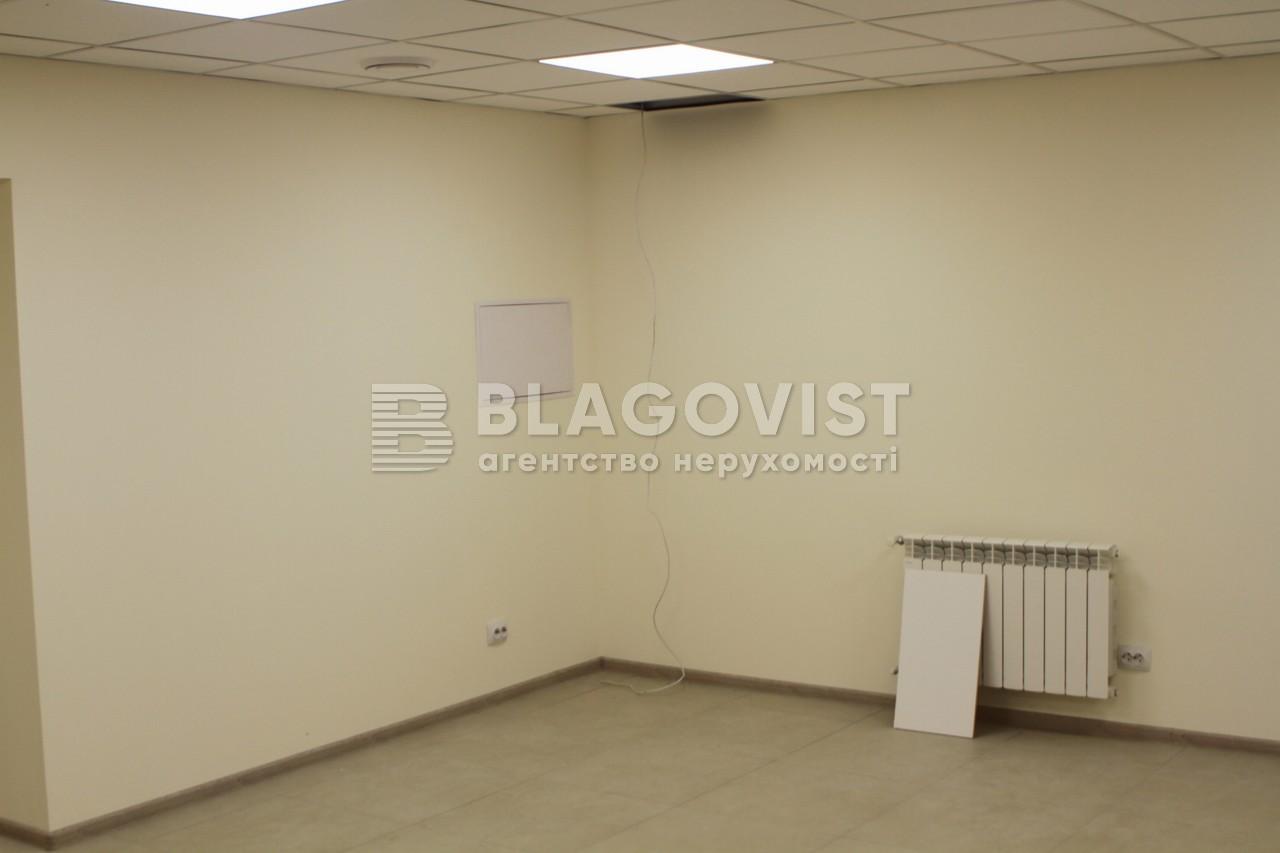 Офис, M-37195, Бульварно-Кудрявская (Воровского), Киев - Фото 7