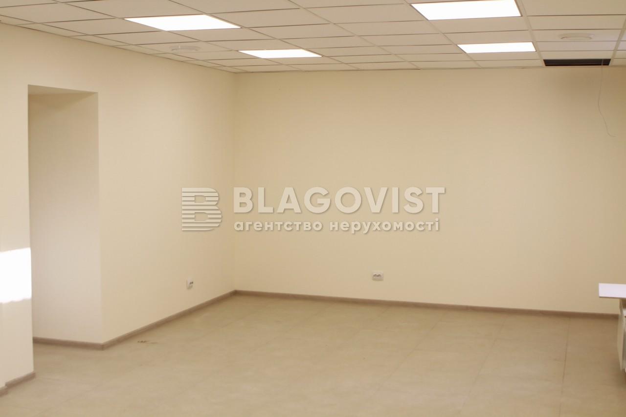 Офис, M-37195, Бульварно-Кудрявская (Воровского), Киев - Фото 8