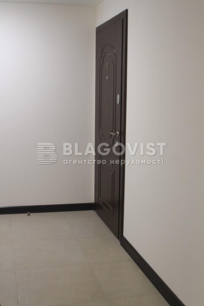 Офис, M-37195, Бульварно-Кудрявская (Воровского), Киев - Фото 12