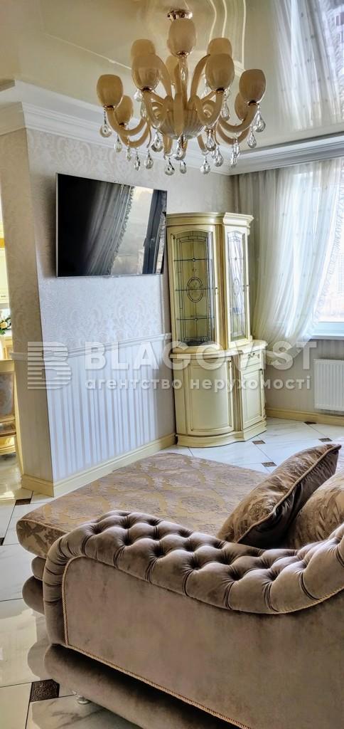 Квартира M-37139, Тбіліський пров., 1, Київ - Фото 5