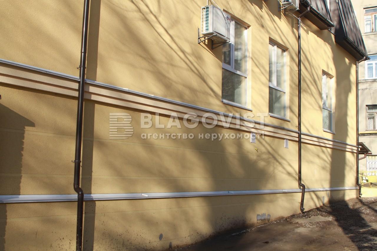 Офис, M-37195, Бульварно-Кудрявская (Воровского), Киев - Фото 15