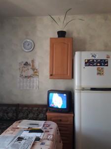 Квартира Попова, 15, Київ, Z-1425125 - Фото 11