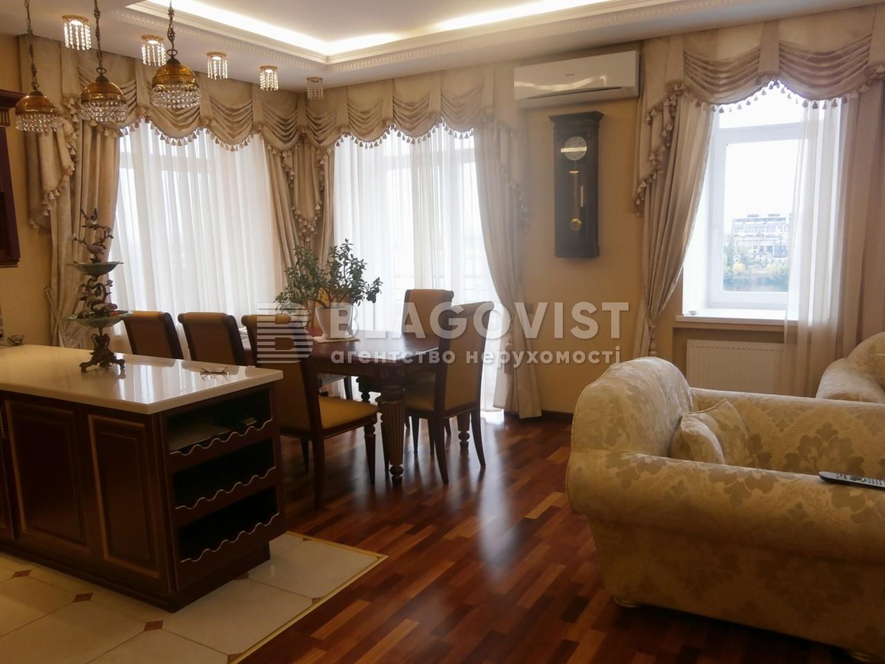 Квартира D-35998, Почайнинська, 70, Київ - Фото 6