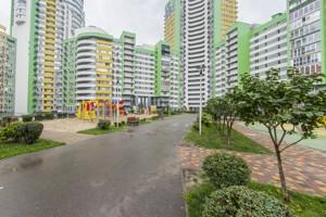Квартира Вышгородская, 45а/5, Киев, Z-802762 - Фото