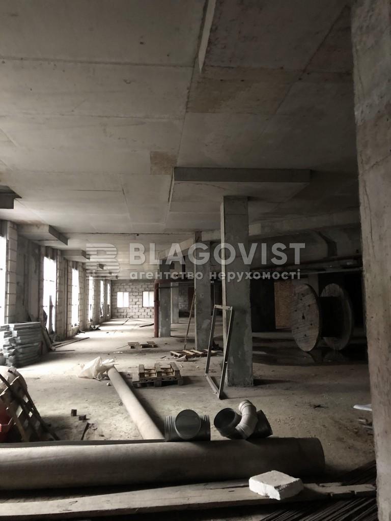Офіс, C-107154, Лобановського просп. (Червонозоряний просп.), Київ - Фото 9