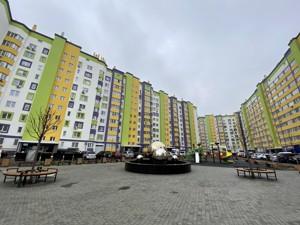 Квартира Яблуневая, 9д, Софиевская Борщаговка, F-43028 - Фото1