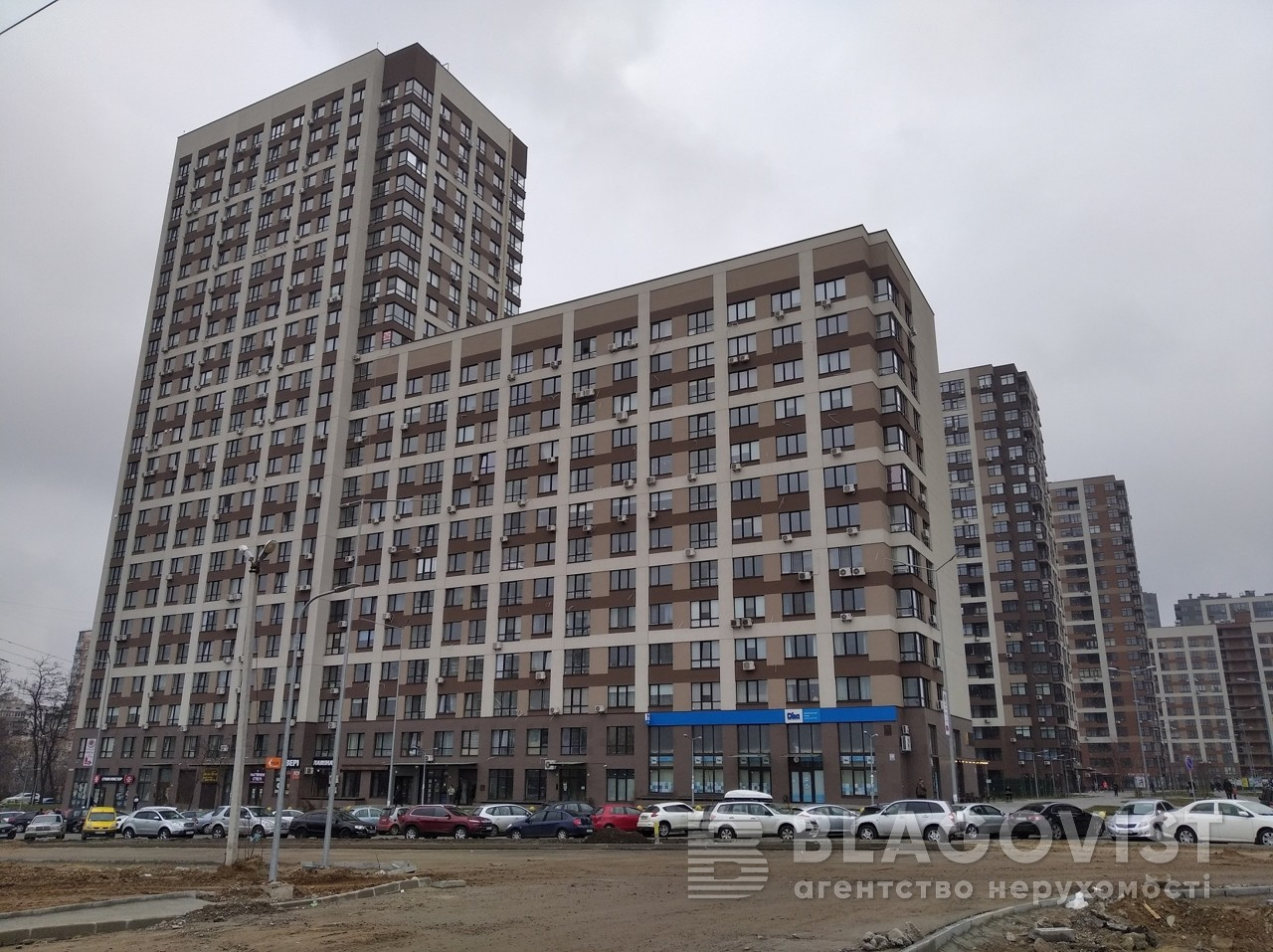 Квартира D-35771, Правды просп., 45а, Киев - Фото 2