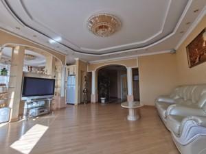 Apartment Tymoshenka Marshala, 21 корпус 2, Kyiv, R-32025 - Photo