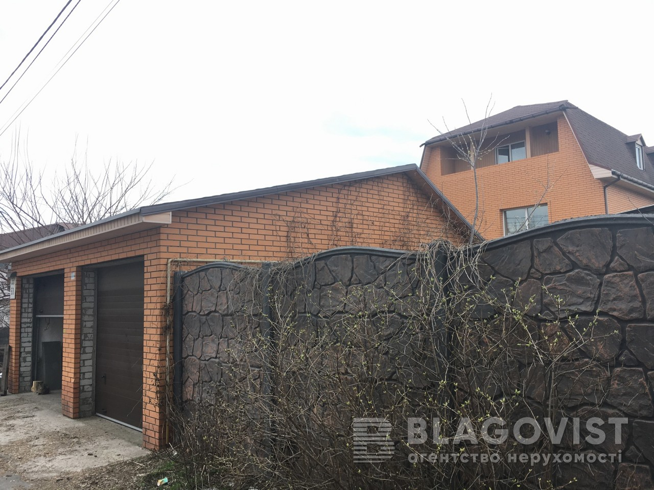 Дом E-16544, Золотая, Киев - Фото 1