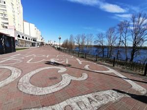 Квартира Героев Сталинграда просп., 18б, Киев, F-43041 - Фото 19