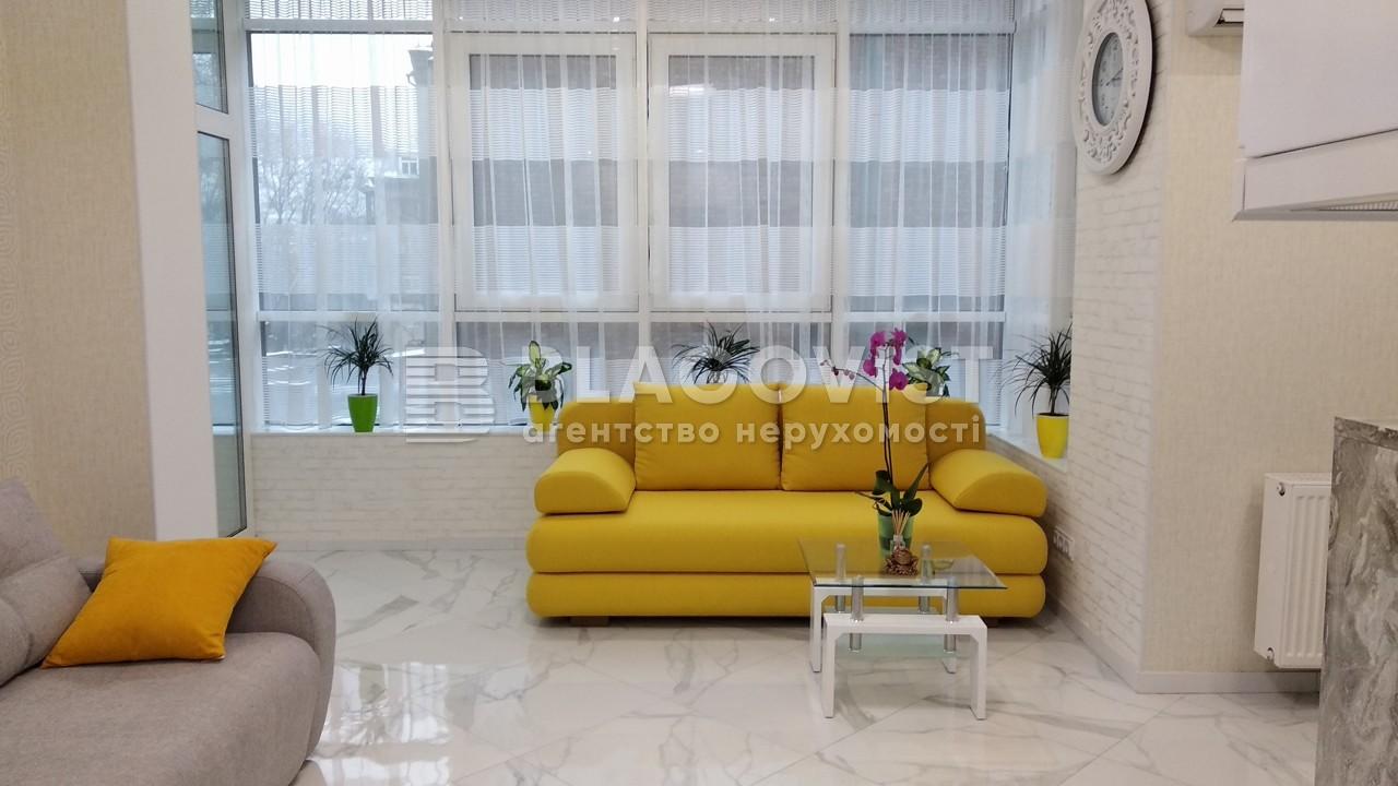 Квартира Z-372888, Леси Украинки бульв., 7в, Киев - Фото 5