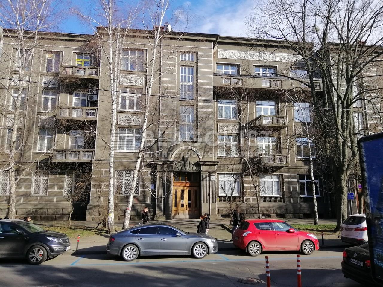 Квартира E-41226, Терещенковская, 5, Киев - Фото 1