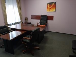 Офис, Сечевых Стрельцов (Артема), Киев, P-26460 - Фото