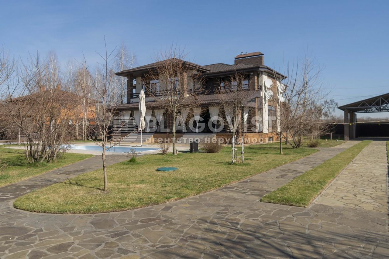 Дом на продажу C-107381