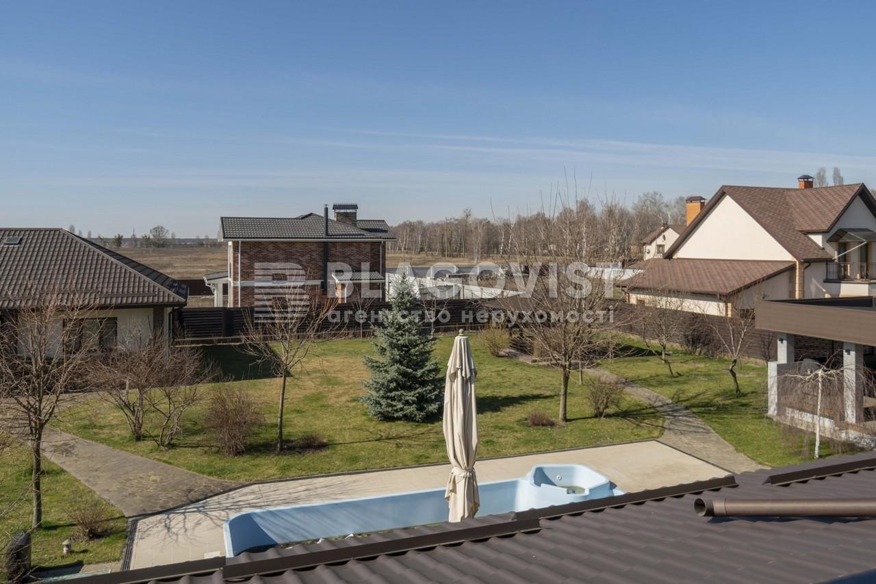 Дом C-107381, Ореховая, Петровское (Бориспольский) - Фото 48