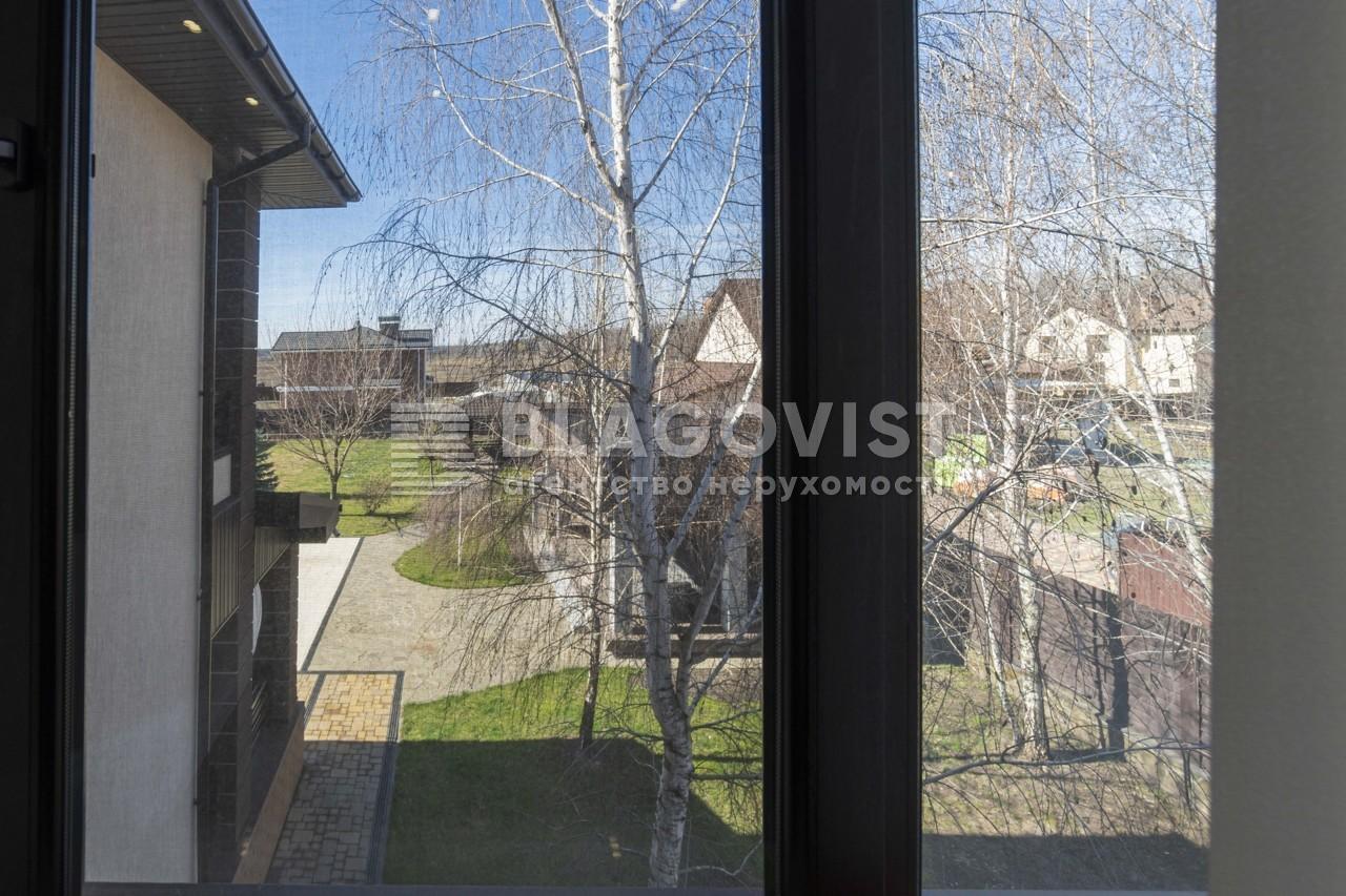 Дом C-107381, Ореховая, Петровское (Бориспольский) - Фото 49